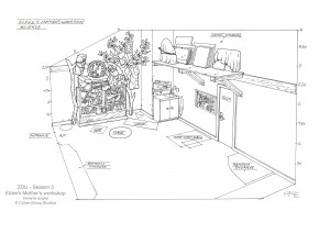 ZOU E's Other's Workshop reverse-Guillaume Laigle