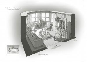 ZOU Parents's living-room-Guillaume Laigle