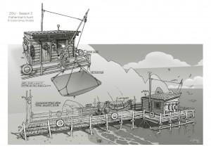 ZOU fisherman hunt-Guillaume Laigle