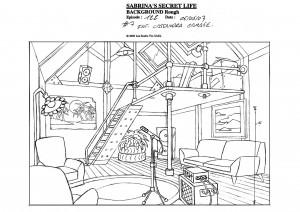 cassandra's garage-Guillaume Laigle